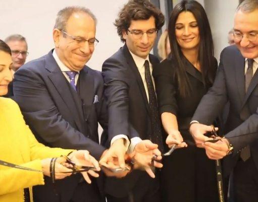 İstanbul Teknik Üniversitesi Pelsan Aydınlatma Teknolojileri Eğitim Merkezi Açılışı
